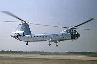 パイアセッキ YH-16 輸送ヘリコ...