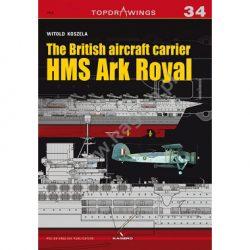 イギリス海軍 航空母艦 アークロイヤル