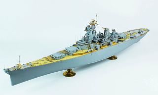 アイオワ級戦艦の画像 p1_5