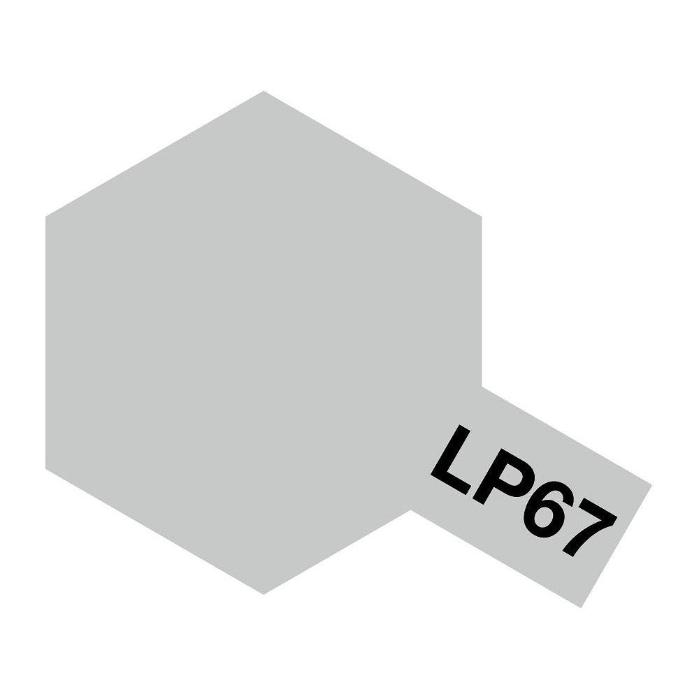 【新製品】タミヤカラー ラッカー塗料 LP-67)スモーク