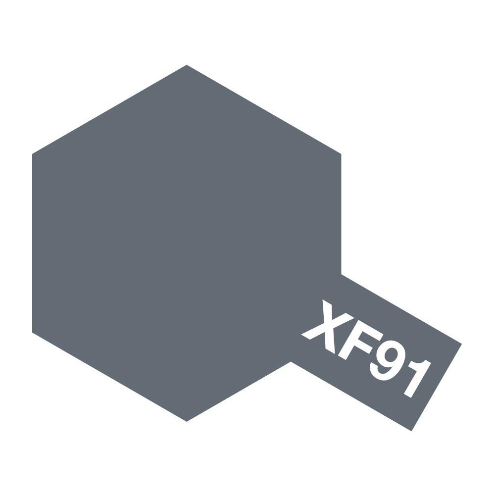 【新製品】アクリル XF-91 横須賀海軍工廠グレイ(日本海軍)