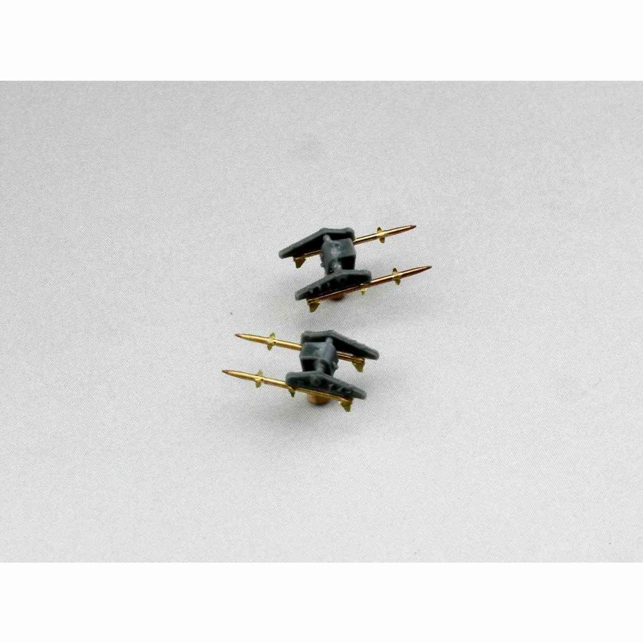 【新製品】N07-156 Mk-4 テリアミサイルランチャー