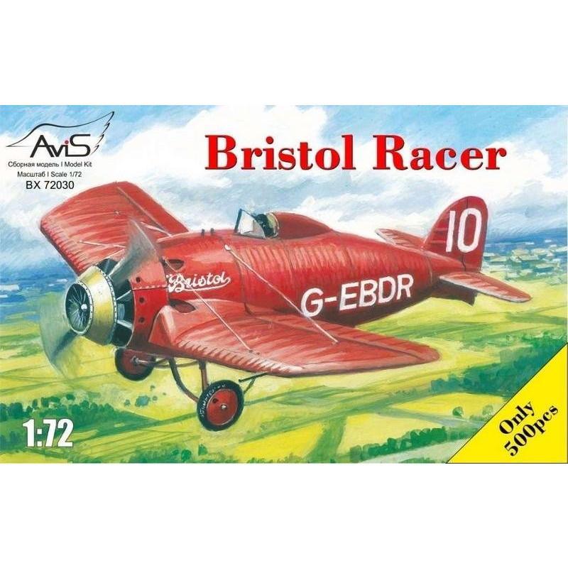 【新製品】BX72030 ブリストル タイプ72レーサー