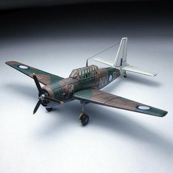 【新製品】086 ヴァルティ ヴェンジェンス Mk.II