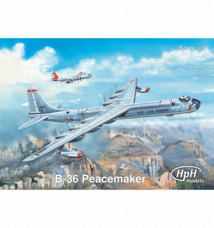【新製品】49049L コンベア B-36 ピースメーカー