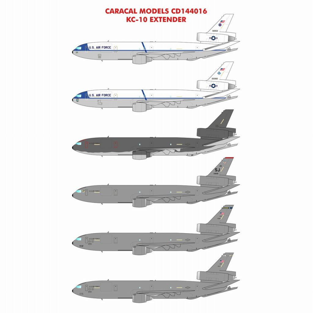 【新製品】144016 KC-10 エクステンダー