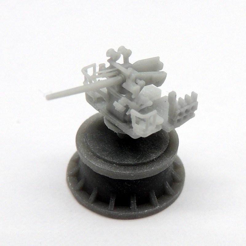 【新製品】AC350017a Mk.19 25口径5インチ砲 オープン