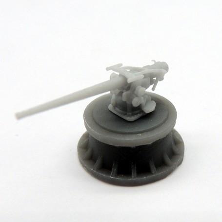 【新製品】AC350019 5インチ51口径単装砲