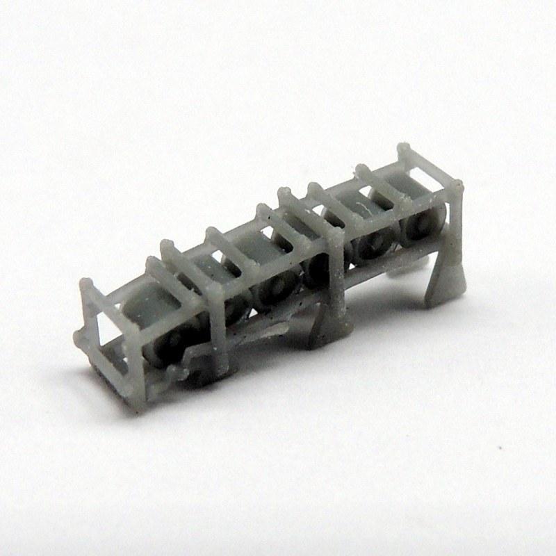 【新製品】AC350031a 爆雷装填台 Mk.3 Mod.0