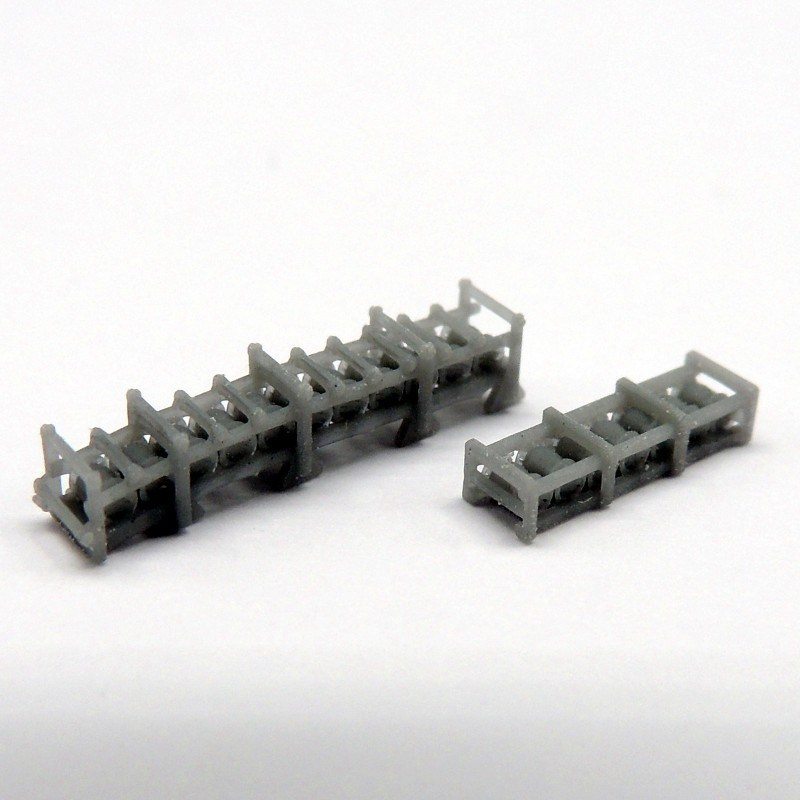 【新製品】AC350031c Mk.3 爆雷装填台/Mk.9爆雷