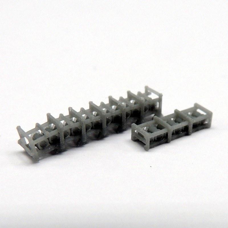 【新製品】AC350031d Mk.9 爆雷装填台/Mk.9爆雷