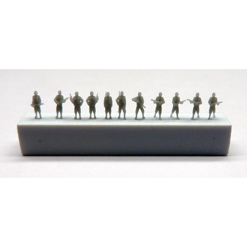 【新製品】AC350046a WWII 米軍 兵士