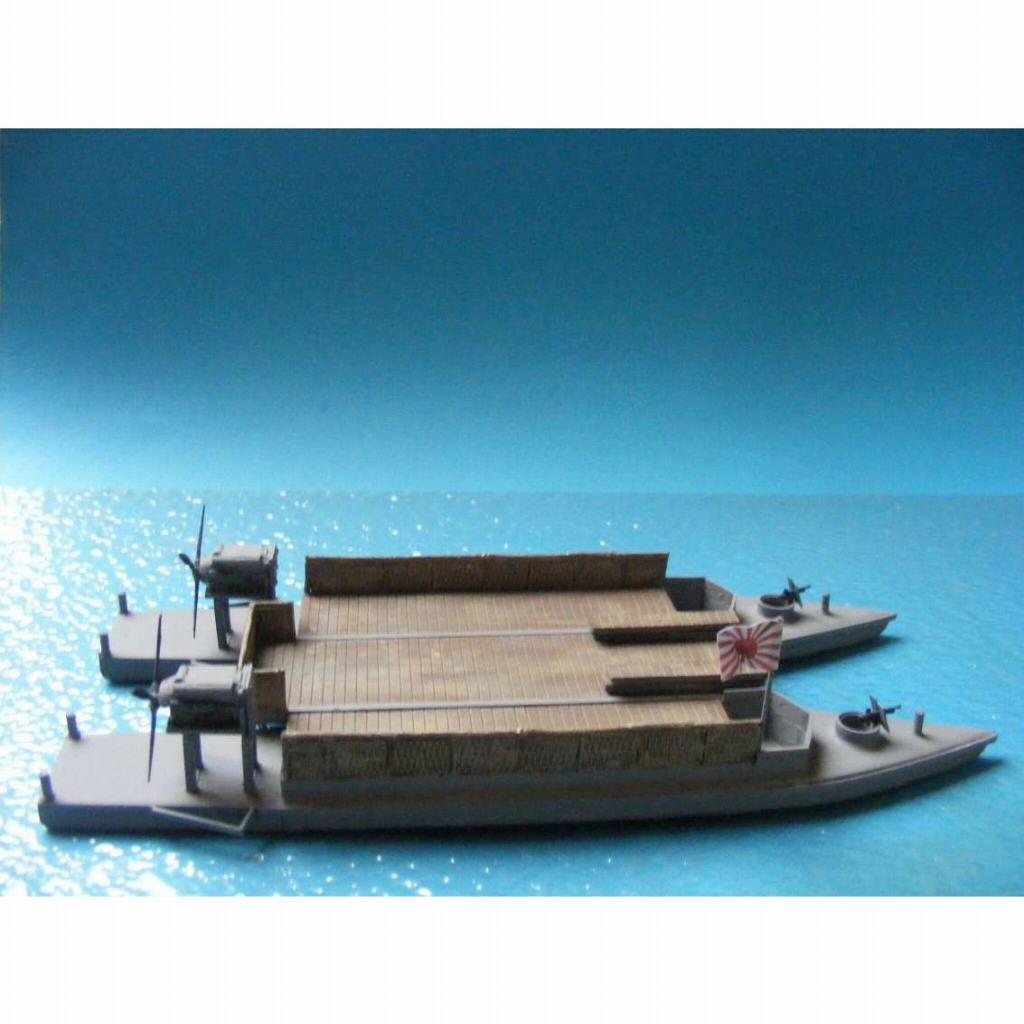 【新製品】60-066 Type E 20m ferry