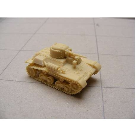 【新製品】80-144 TE-KE Model 97 Tankette