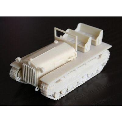 【新製品】80-146 13t Vollkettenschlepper Ho-Fu Typ 95