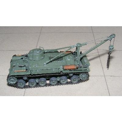 【新製品】80-243 Se-Ri Bergepanzer