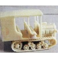 【新製品】80-293 STZ-3 mit Mannschaftskabine