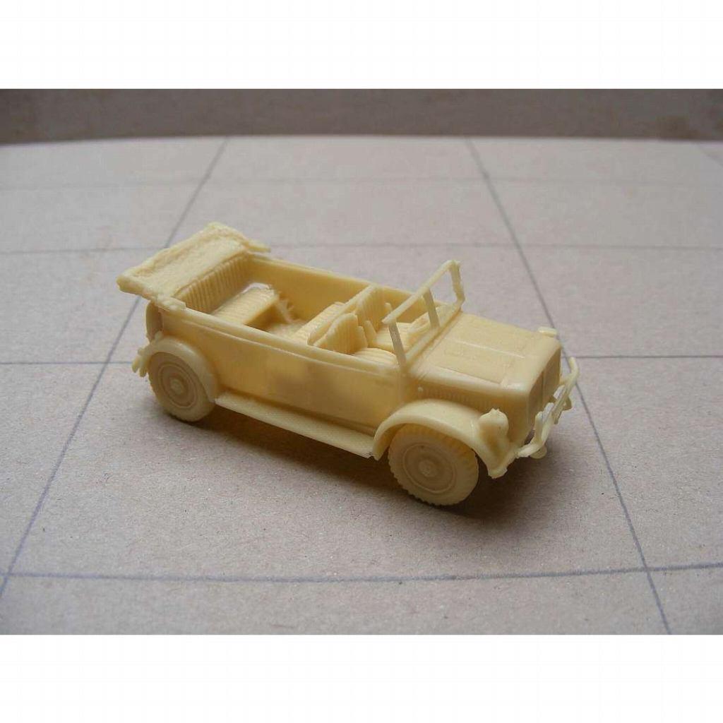 【新製品】80-316 Horch 1A Kommandeurswagen