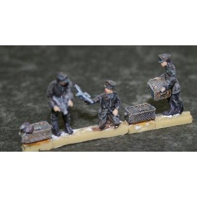 【新製品】100/026 WWI ドイツ通信兵2