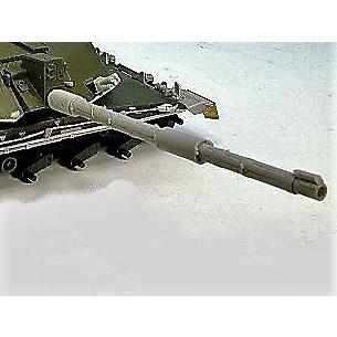 【新製品】B35013 英 チャレンジャー22 120mm L30 砲身