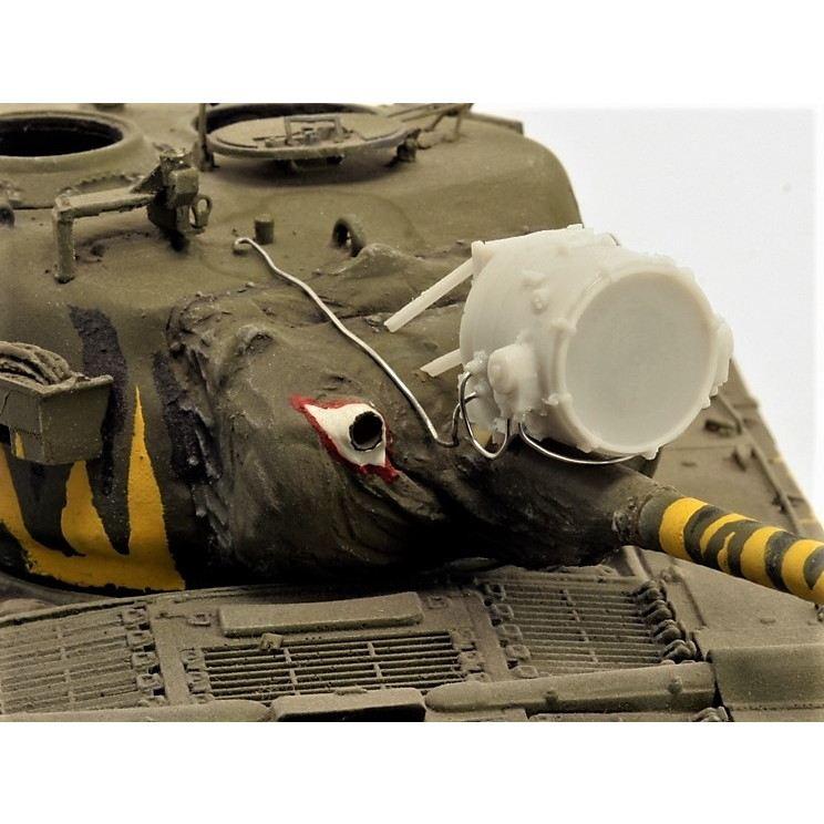 【新製品】A194 米 M46 パットン サーチライト