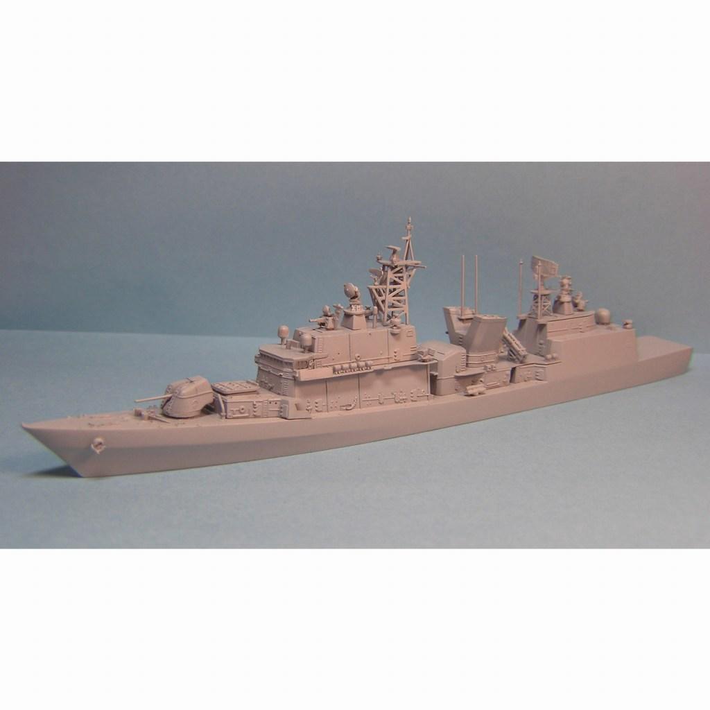 【新製品】韓国海軍 駆逐艦 クァンゲトデワン