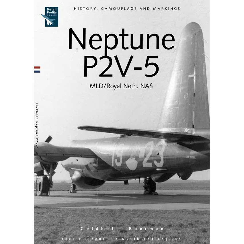 【新製品】DDP25)ネプチューン P2V-5