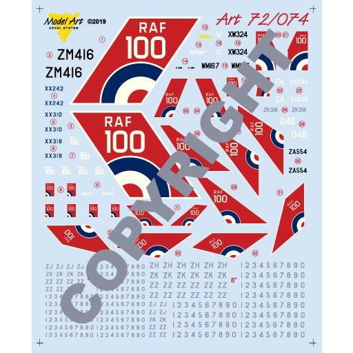 【新製品】MA7274 RAF 100周年ロゴ グレーシリアル