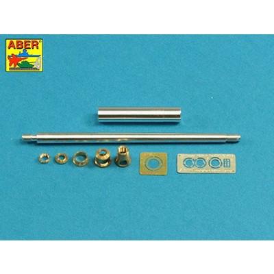 【新製品】35L269 独 8.8cmPak43/3 L/71 ヤークトパンターG1後期&G2型用