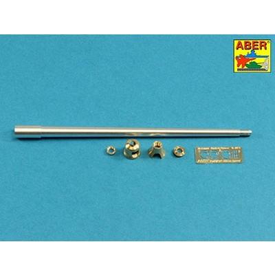 【新製品】35L270 独 8.8cmPak43/3 L/71 ヤークトパンターG1初期用