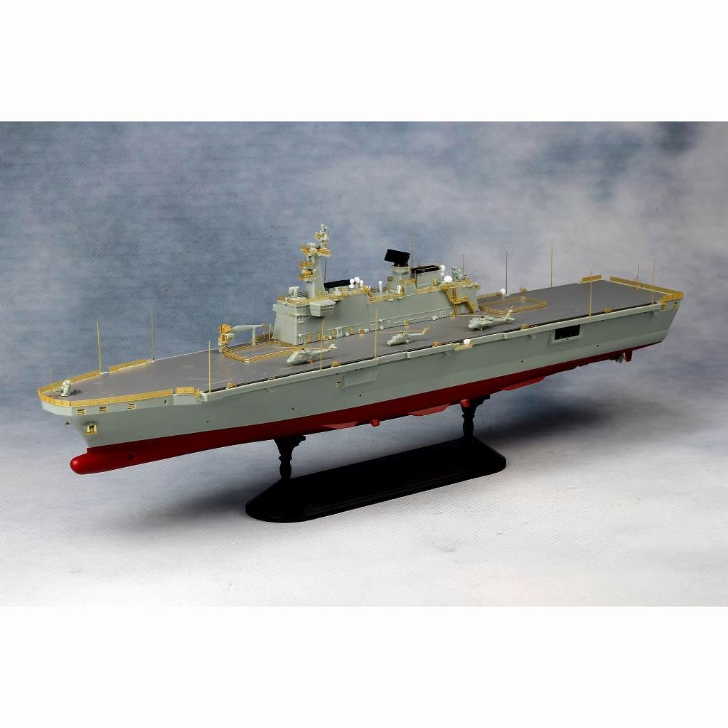 【新製品】AD20001A 韓国海軍 強襲揚陸艦 LPH-6111 ドクト 独島用ディテールアップパーツセット