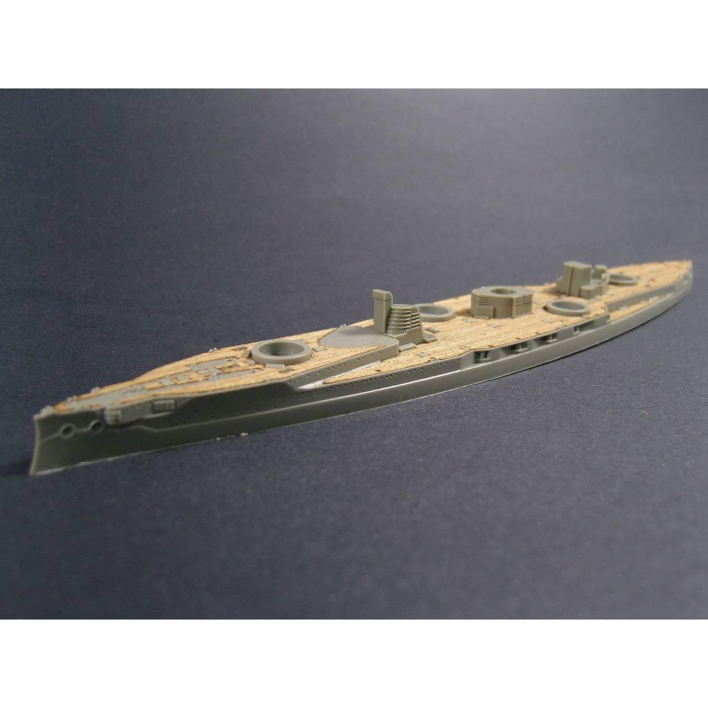 【新製品】AW20089 巡洋戦艦 フォン・デア・タン 1910用 木製甲板