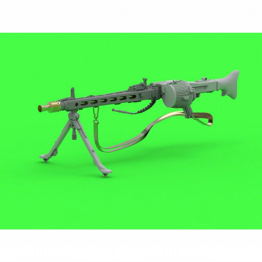 【新製品】GM35-024 WWII ドイツ MG42 機関銃