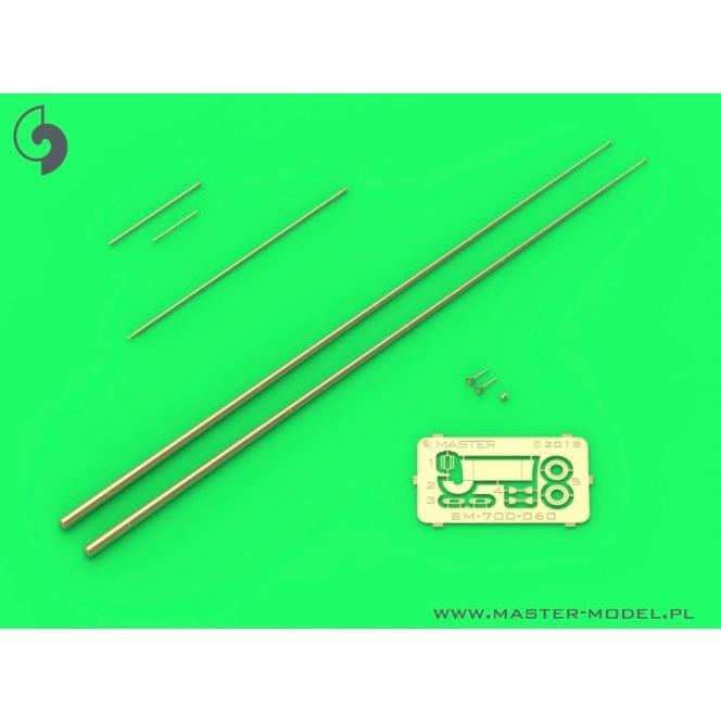 【新製品】SM700-060 タイタニック/オリンピック/ブリタニック マストセット