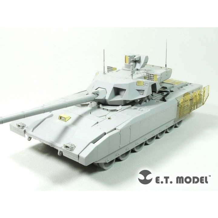【新製品】E35-271 現用 露 T-14アルマータ MBT