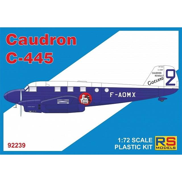 【新製品】92239 コードロン C-445 F-AOMX