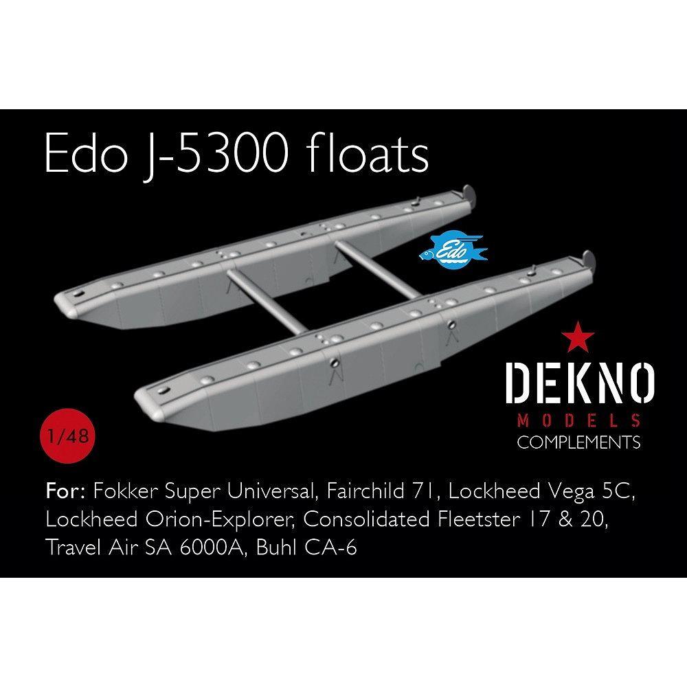 【新製品】CF480100 Edo J-5300 フロート