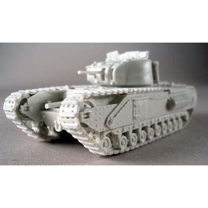 【新製品】BB71 チャーチル Mk.I/Mk.ICS/Mk.II