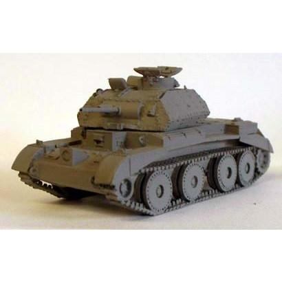 【新製品】BB156 巡航戦車 Mk.I A13 (極初期型) (BEF)