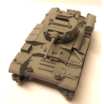 【新製品】BB165 バレンタイン Mk.II 歩兵戦車