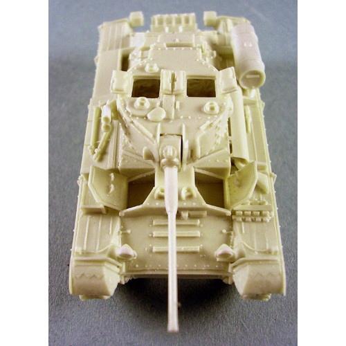 【新製品】BB169 バレンタイン Mk.VIII 6ポンド砲搭載 歩兵戦車