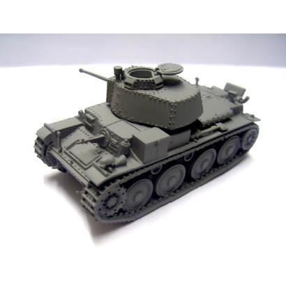 【新製品】BG183 38(t)軽戦車 B型