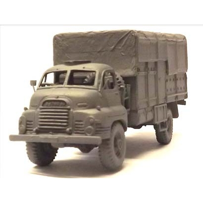 【新製品】UK361 ベッドフォード RL 砲兵トラック 後期生産型キャブ