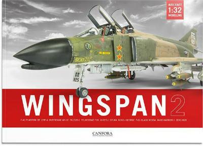 【新製品】CANFORA)ウィングスパン2 1/32飛行機模型傑作選
