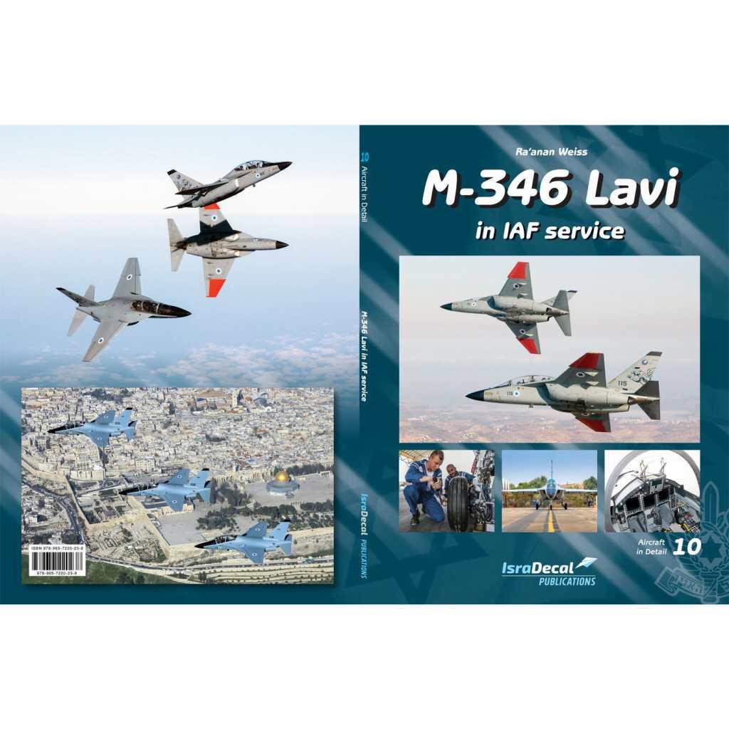 【新製品】IAFB-26 イスラエル空軍 M-346 ラビ