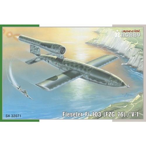 【新製品】32071 フェゼラー Fi103 飛行爆弾(FZG76)/V-1