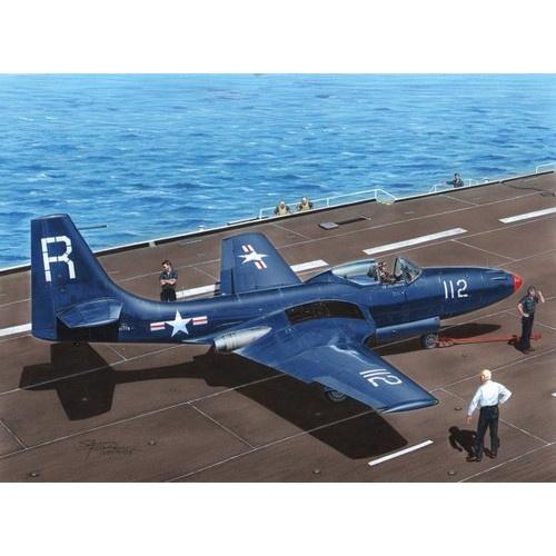 【新製品】72332 マクドネル FH-1 ファントム艦上戦闘機