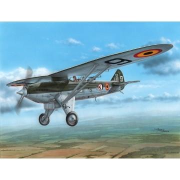 【新製品】FR0039 レナール R-31 偵察機 ベルギー空軍