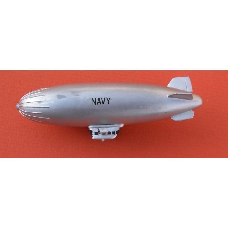 【新製品】017 米海軍 K級軟式飛行船
