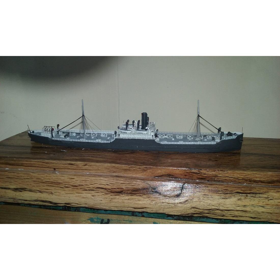 【新製品】132 輸送艦 SS パロアルト Palo Alto 1921